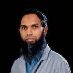 Dr. Mohammed Irfan