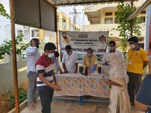 JIMS-Hospital-covid-19-Medicines-Distribution-Narayanpett